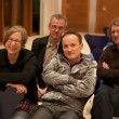 2009: Leni Hoffmann, Rolf Wicker, Martin Keil, Henrik Mayer