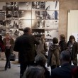 2011 Fotoausstellung bei der Abschlussveranstalltung im April 2012 (Foto: H. Willers)