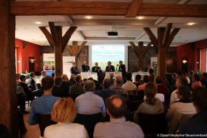 Dialogforum 2017_Diskussion
