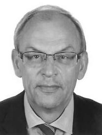 Dr. Helmut Born